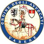 Ordine Degli Avvocati Varese Logo